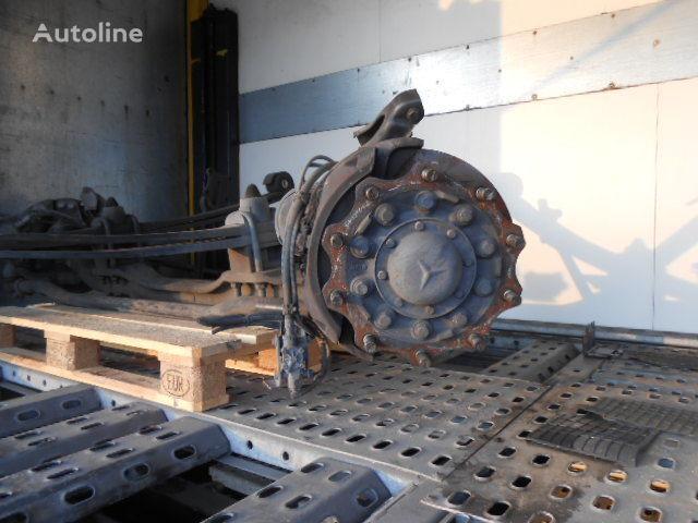 eje para MERCEDES-BENZ Atego 18 ton camión
