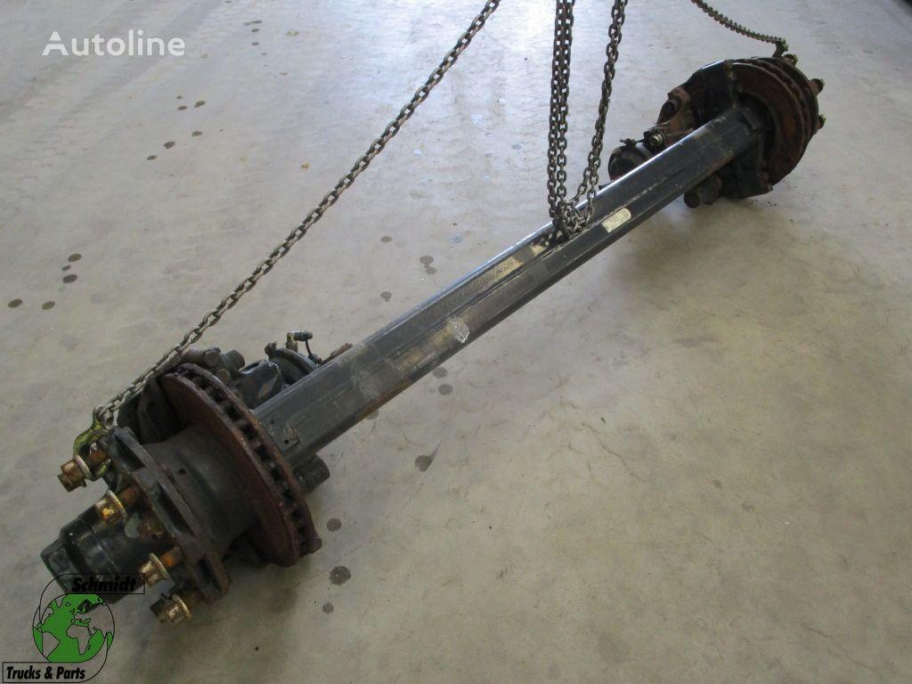 BPW SKHSF 9008 ECO-P eje para camión