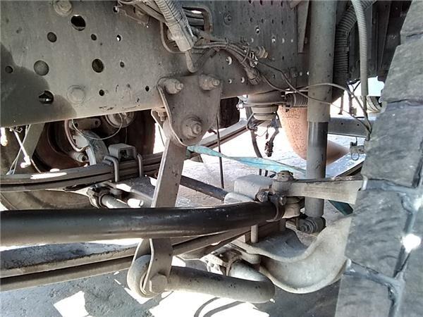Eje Delantero Completo Iveco Stralis AD 440S45, AT 440S45 (7184194) eje para IVECO Stralis AD 440S45, AT 440S45 tractora