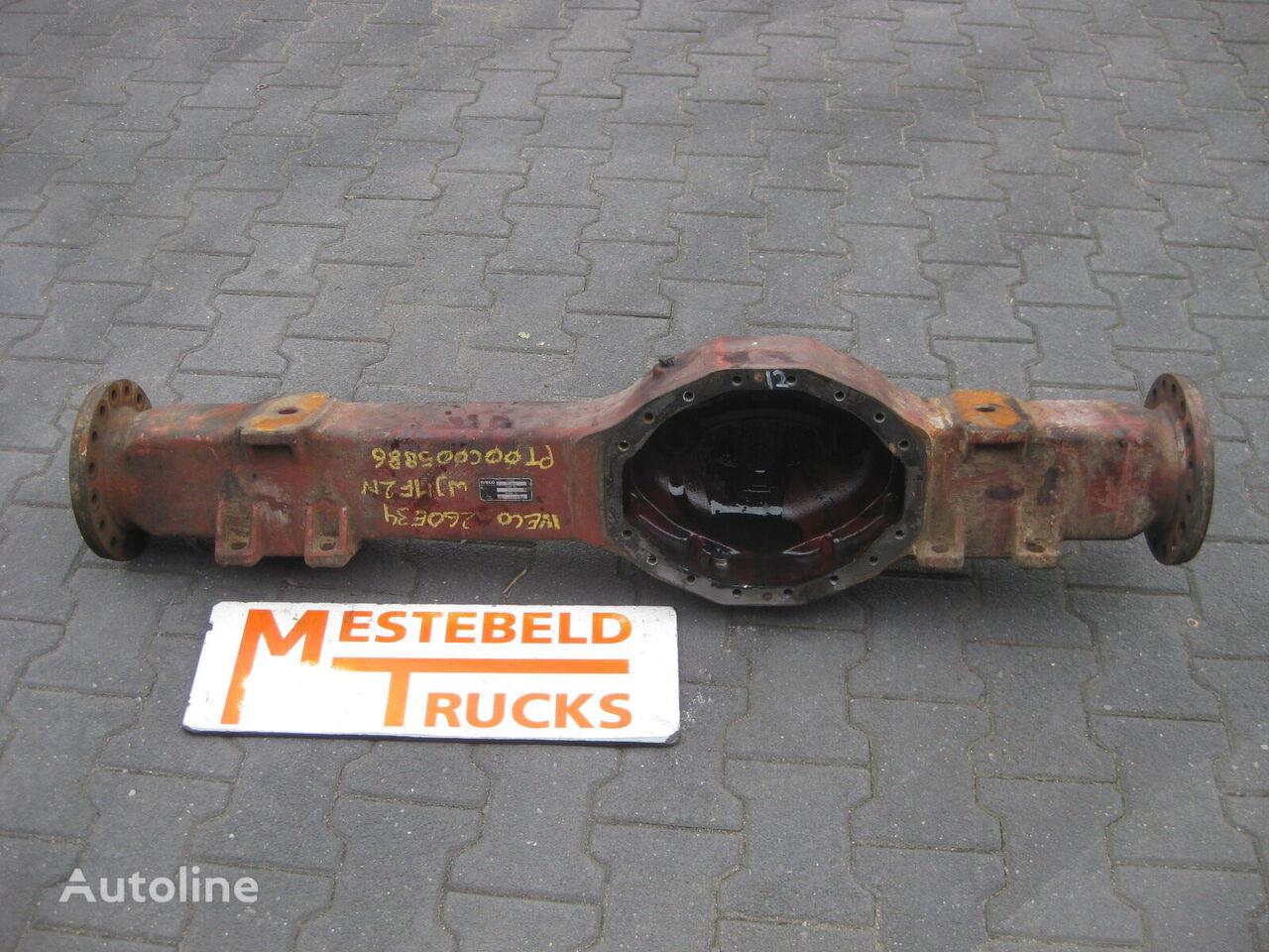 IVECO Vooras eje para IVECO   camión