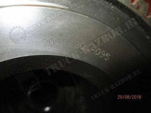 вал КПП первичный (20904803) eje de toma de fuerza para VOLVO tractora