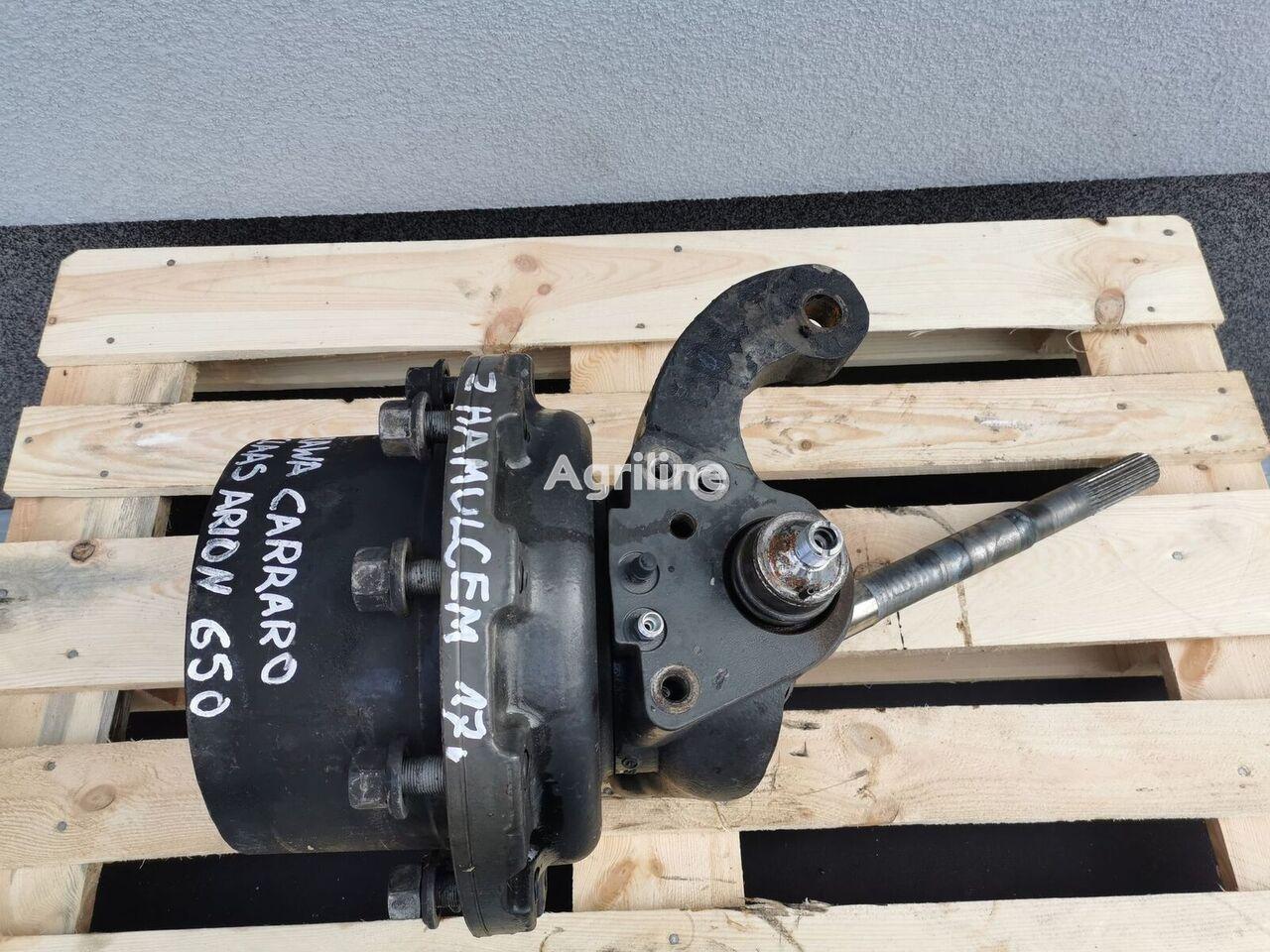 eje de toma de fuerza para CLAAS Arion 650 tractor