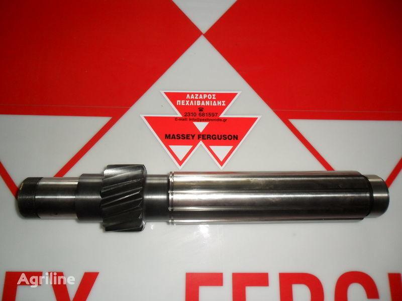 3080-3125-3650-3655-3690 eje de toma de fuerza para MASSEY FERGUSON tractor