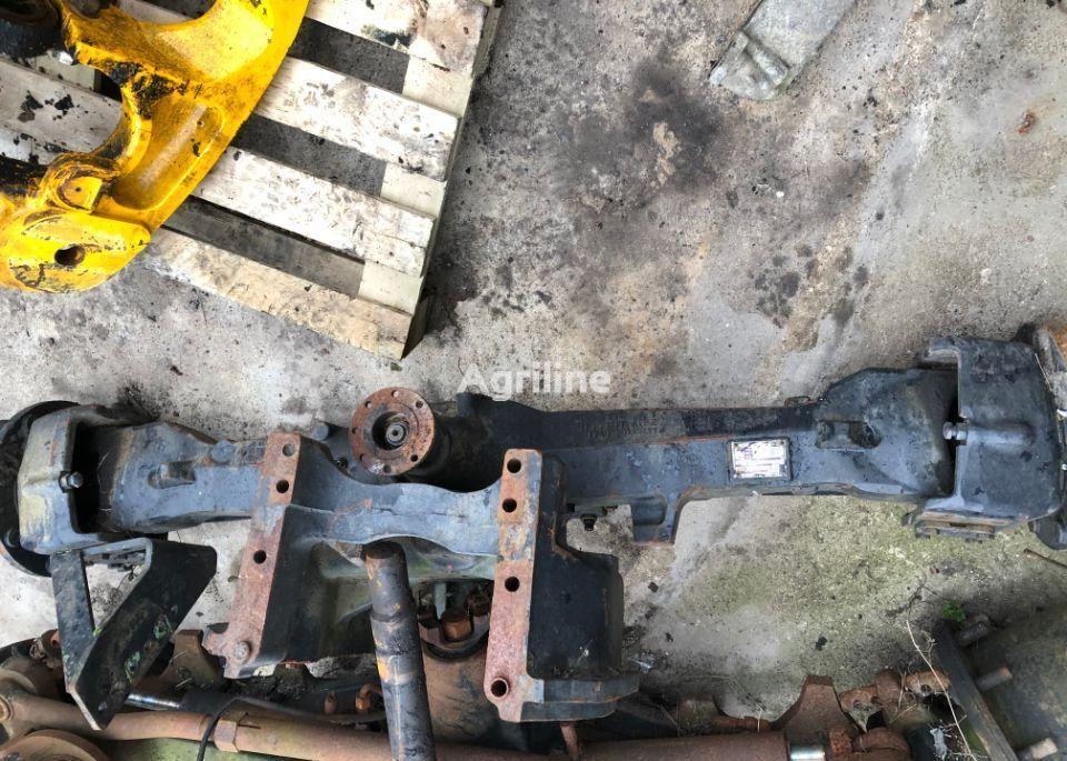 eje delantero para CASE IH Magnum 225/250/280 tractor