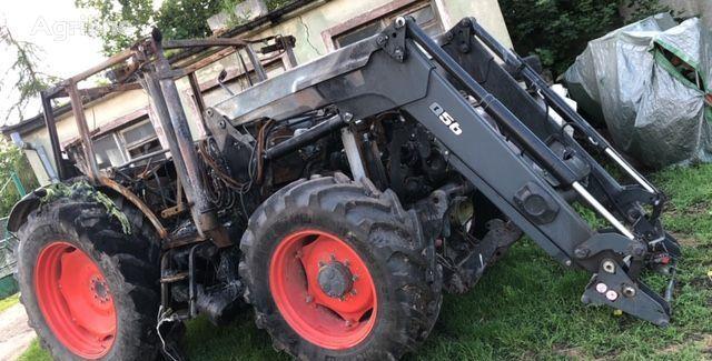 eje motriz para CLAAS Ceres  tractor