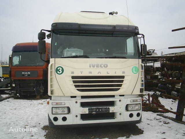 eje motriz para IVECO EUROTECH CURSOUR10 camión