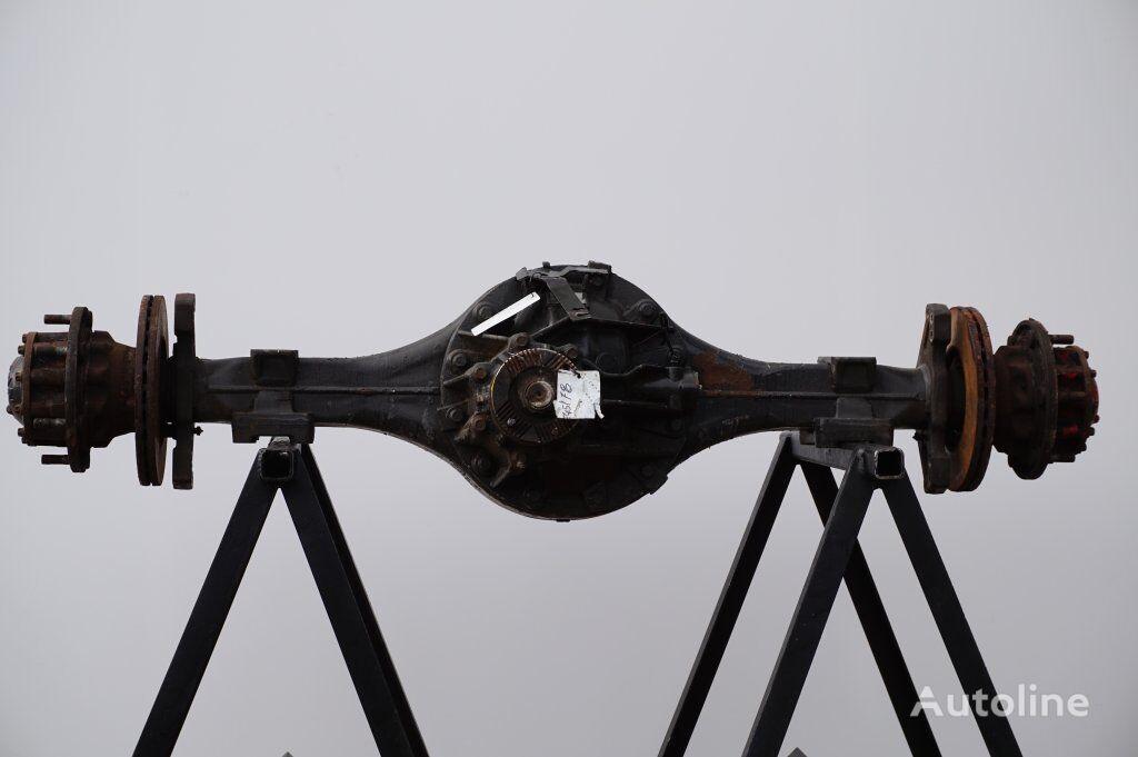 MAN HY-0925-00 37/9 eje motriz para camión