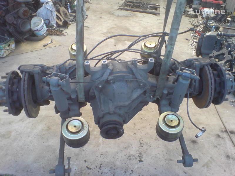 eje motriz para MAN MOST MAN TGM HY 1130 wklad dyfer 3000 netto tractora