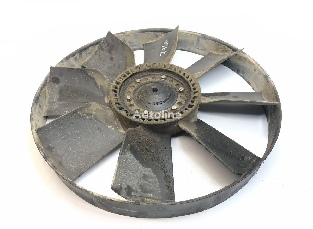 MERCEDES-BENZ Cooling Fan Wing (A9575040045) eje motriz para MERCEDES-BENZ Econic (1998-) tractora