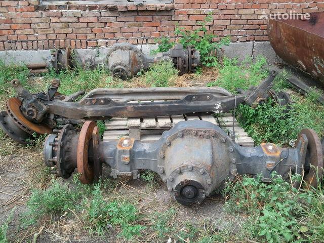 RENAULT eje motriz para RENAULT MAGNUM tractora