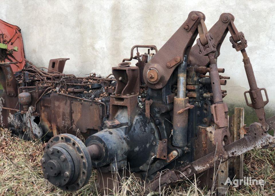 eje trasero para CASE IH Magnum 250  tractor
