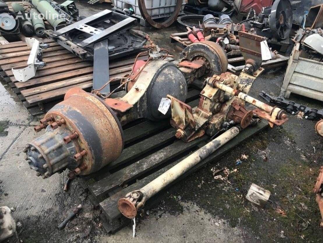 DAF 4X4 AANDRIJF SET eje trasero para camión
