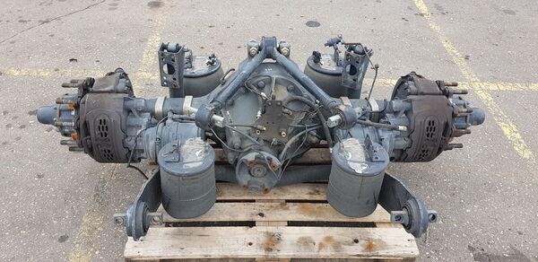 SCANIA (000005465) eje trasero para SCANIA camión