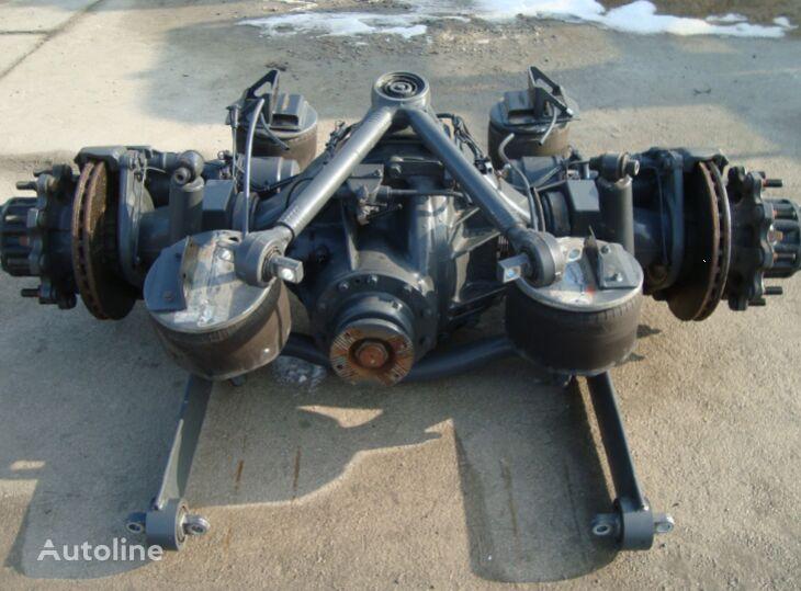 DAF BACK AXLE RATIO 2.69 eje para DAF XF 106 tractora