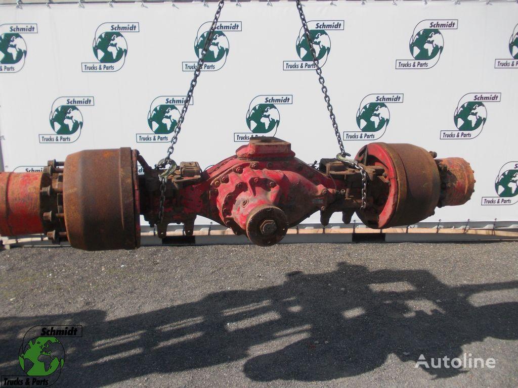 DAF EIND AS (1355T RATIO 5,48) eje para camión