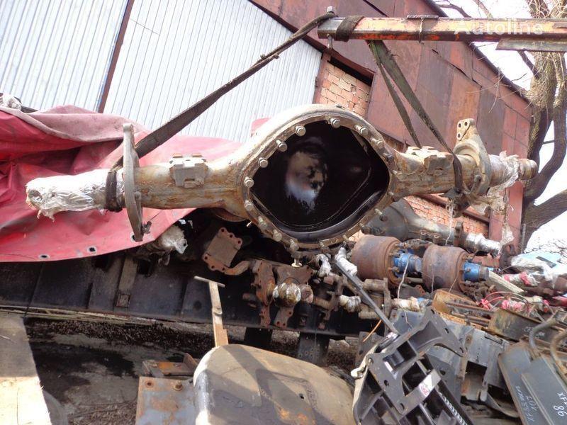 chulok eje para DAF XF tractora