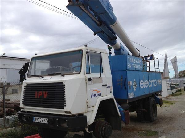 Eje Delantero Completo Ipv 180 R 20 GN TODO TERRENO 4X4 eje para 180 R 20 GN TODO TERRENO 4X4 camión