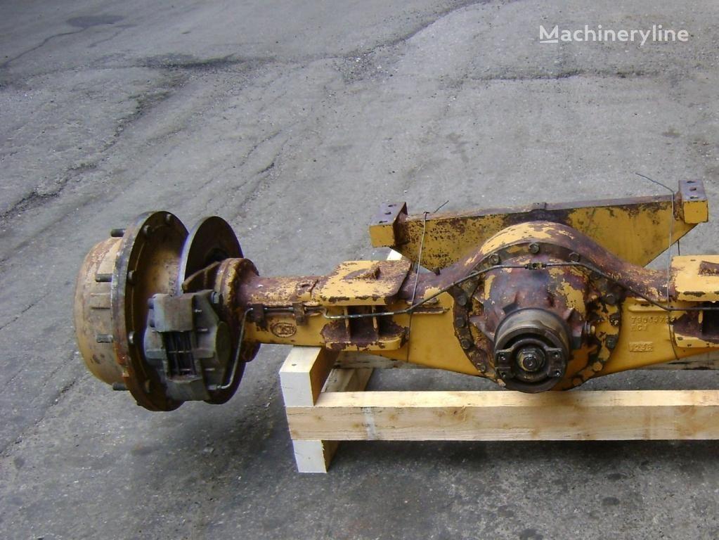 eje FIAT para cargadora de ruedas FIAT Allis FR 10 B