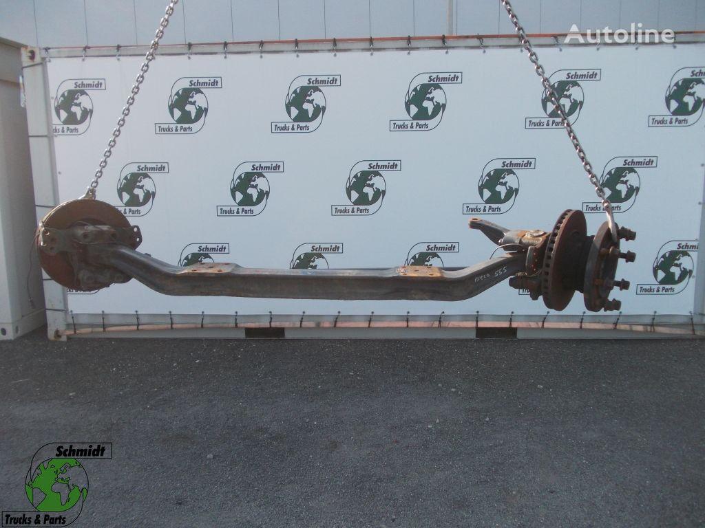 IVECO 7187034 TYPE02C11 SERIE (36017535) eje para IVECO EUROCARGO camión