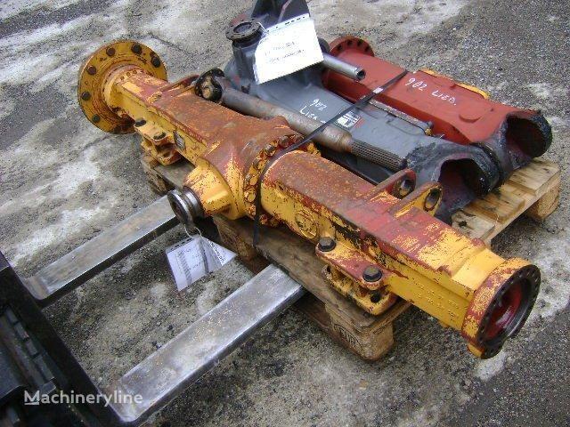 Rear eje para LIEBHERR 902 excavadora