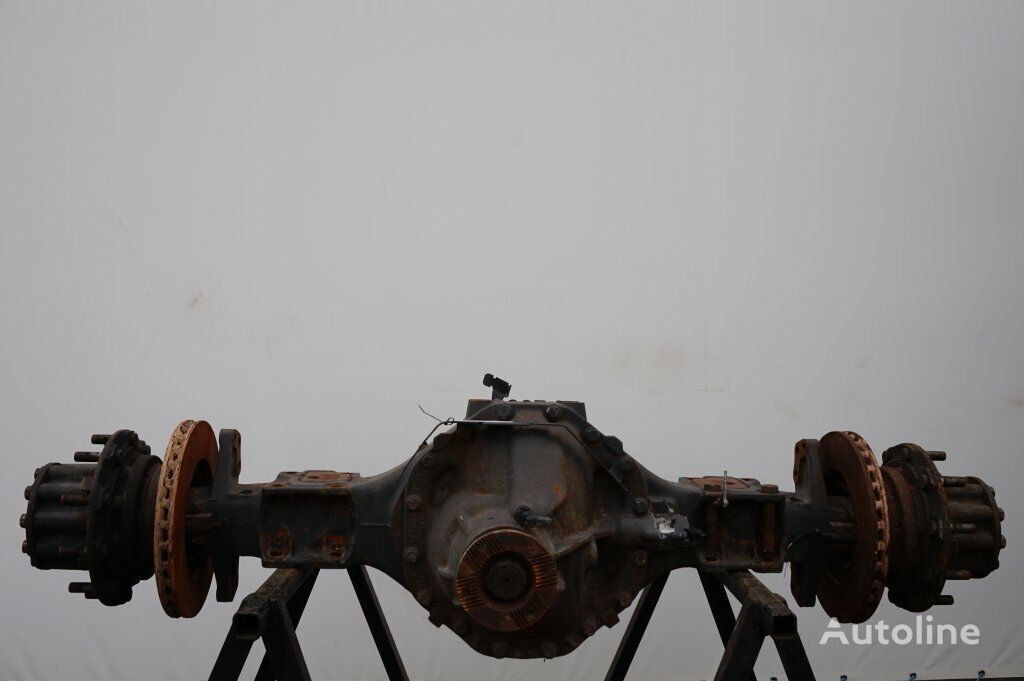 MERCEDES-BENZ HL8/1DCS-13 41/14 eje para camión