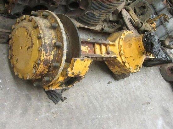 (PIEZAS REPUESTO) eje para HANOMAG VOLVO 55/66/77 C/D cargadora de ruedas para piezas