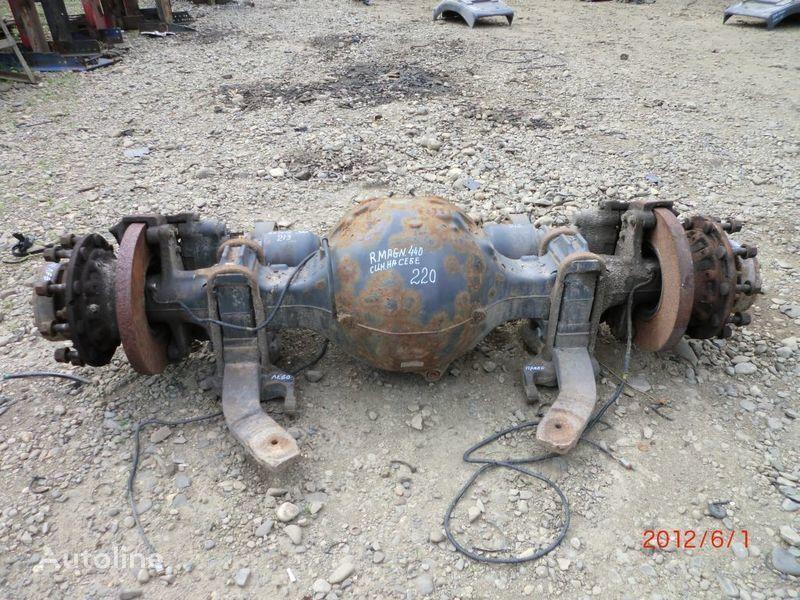 RENAULT chulok eje para RENAULT Magnum tractora