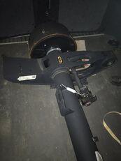 SAF (Snk4218) eje para SAF semirremolque nuevo