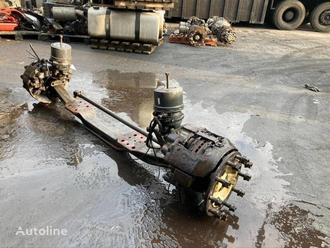 VOLVO (20581079) eje para VOLVO  FM/FH camión