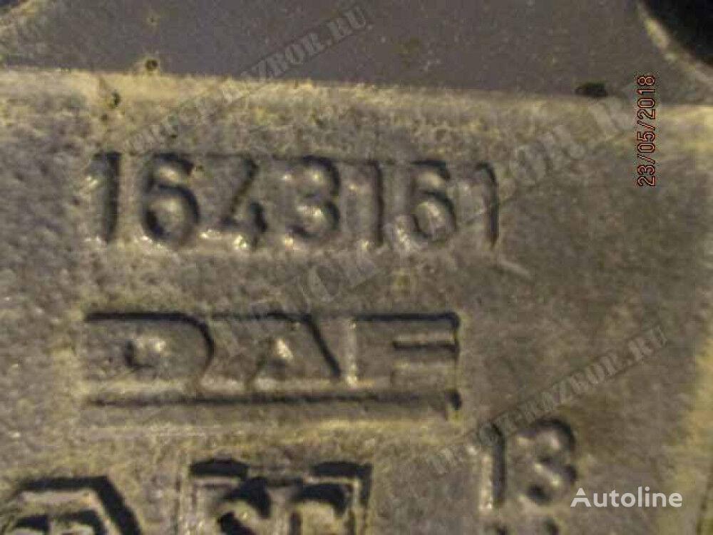 kronshteyn krepleniya peredney ressory (1643161) elementos de sujeción para DAF tractora