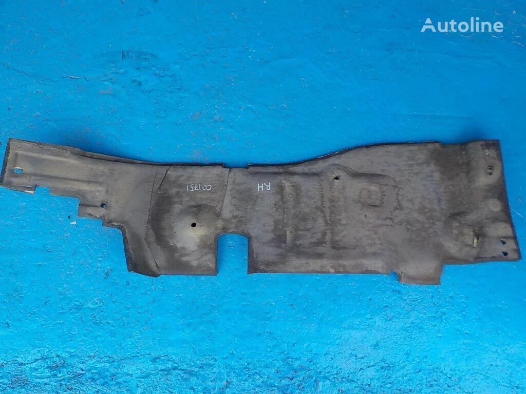 Shumopoglotitel pravyy RH  (1485460) elementos de sujeción para SCANIA tractora
