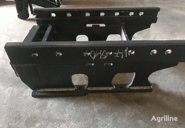 Prowadnice Zaczepu elementos de sujeción para MASSEY FERGUSON 5435 tractor