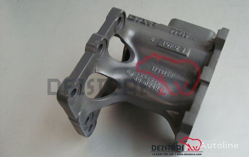 caseta directie (1330596) elementos de sujeción para DAF XF105 tractora