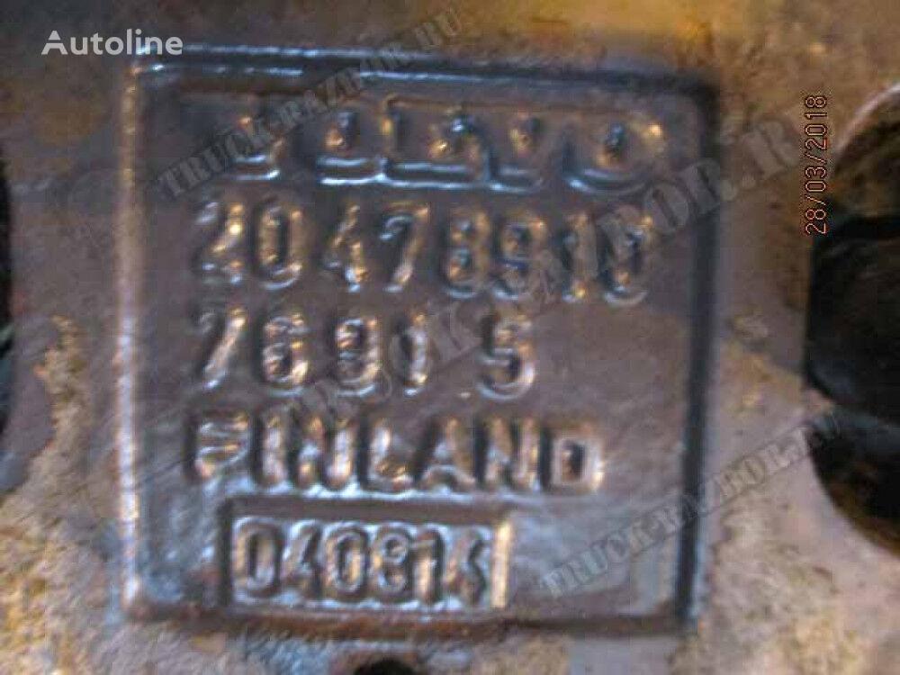 kronshteyn pnevmoressory, L elementos de sujeción para VOLVO tractora