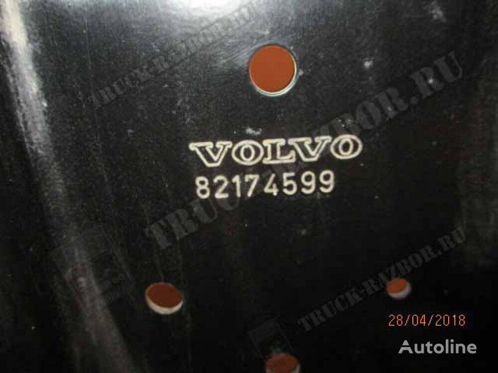 korpusa stupeni, L (82174599) elementos de sujeción para VOLVO tractora