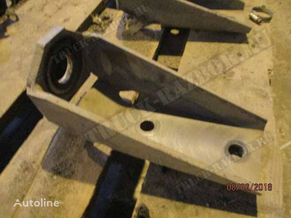 opora amortizatora verhnyaya (1437841) elementos de sujeción para DAF tractora