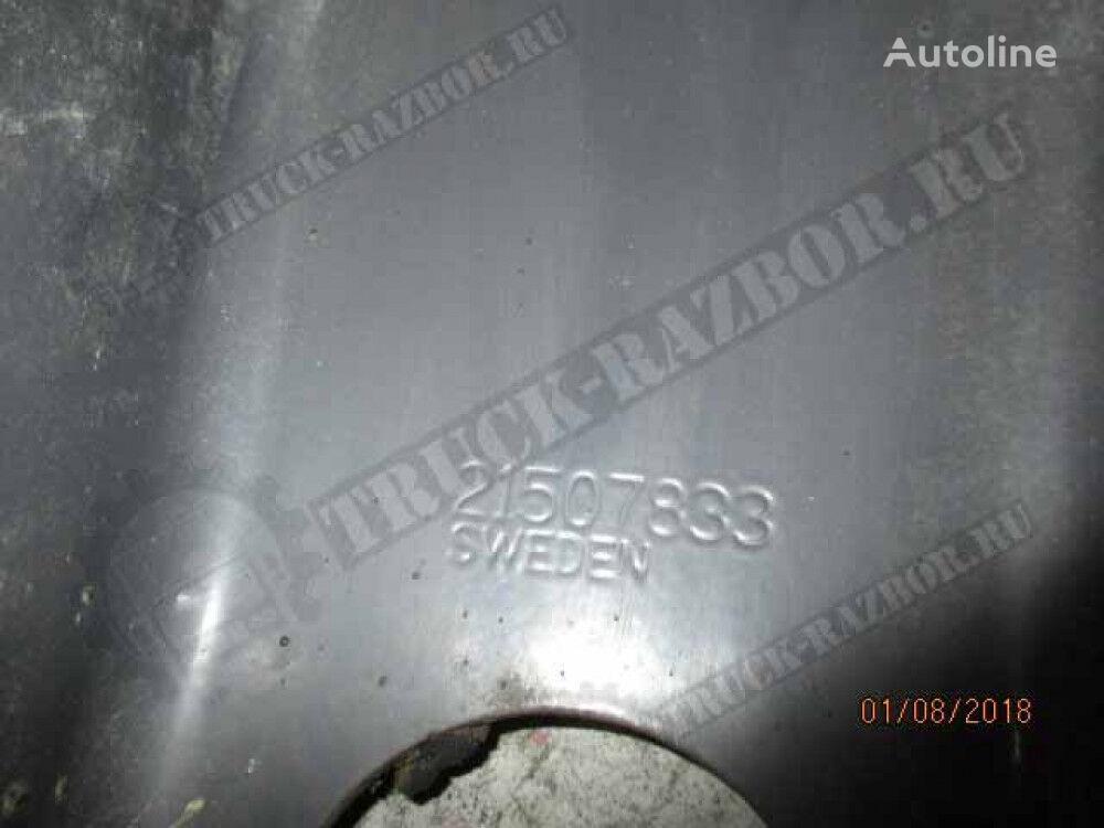 opora perednego amortizatora (21507833) elementos de sujeción para VOLVO tractora