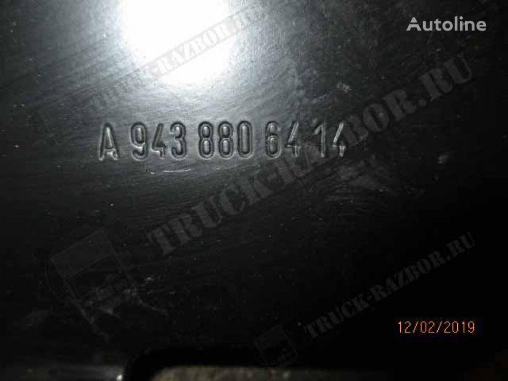 fary, L (9438806414) elementos de sujeción para MERCEDES-BENZ tractora