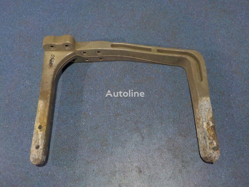 Anker alyuminievyy glushitelya Renault elementos de sujeción para camión