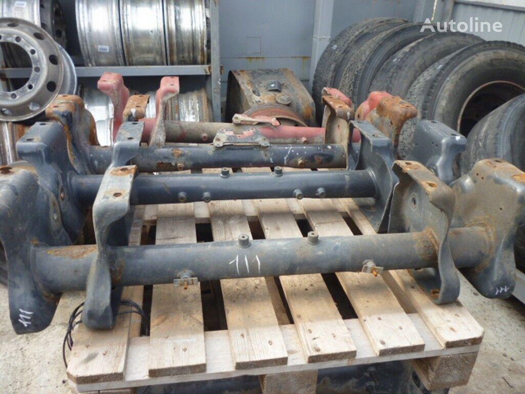 Kronshteyn peredney ressory Iveco elementos de sujeción para camión