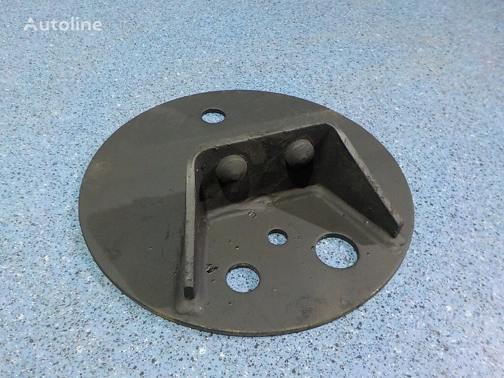 Kronshteyn pnevmoballona elementos de sujeción para camión