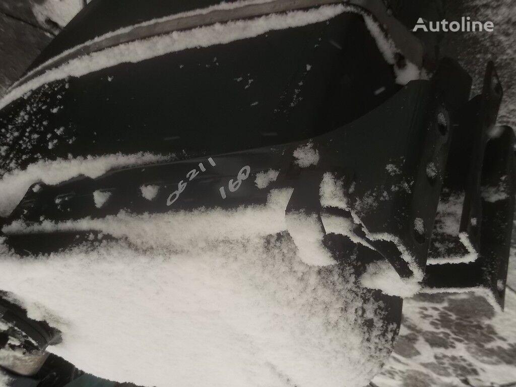 Kronshteyn mocheviny Iveco elementos de sujeción para camión
