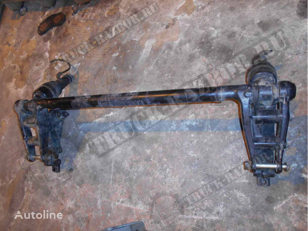 torsion DAF (1694970) elementos de sujeción para DAF tractora