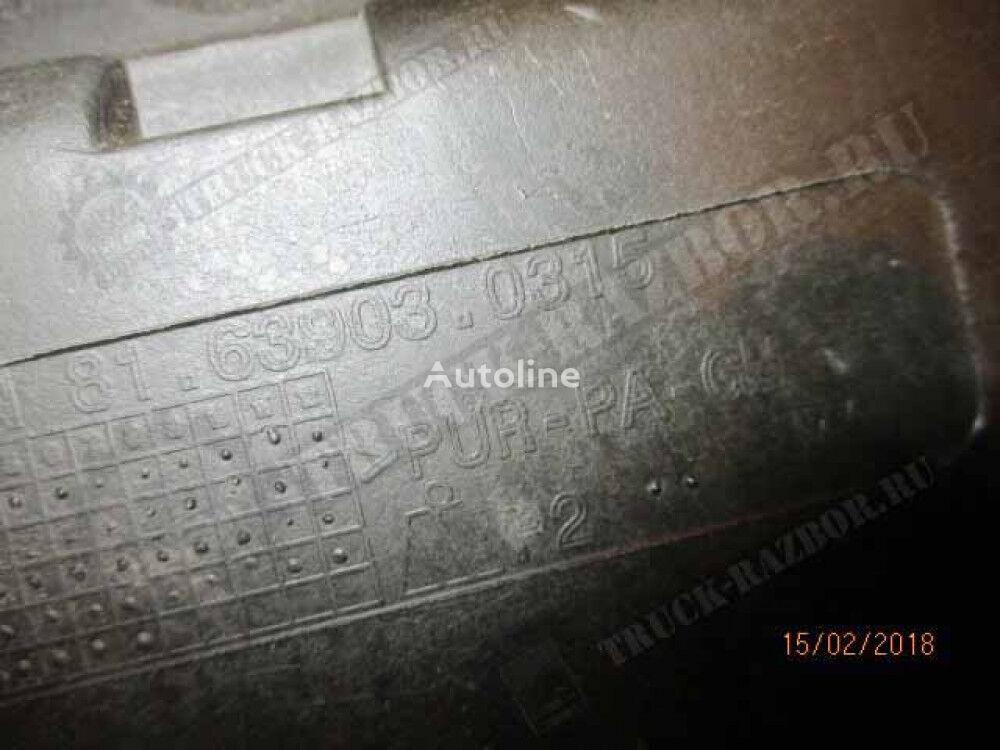 mesto hraneniya (81639030315) elementos de sujeción para tractora