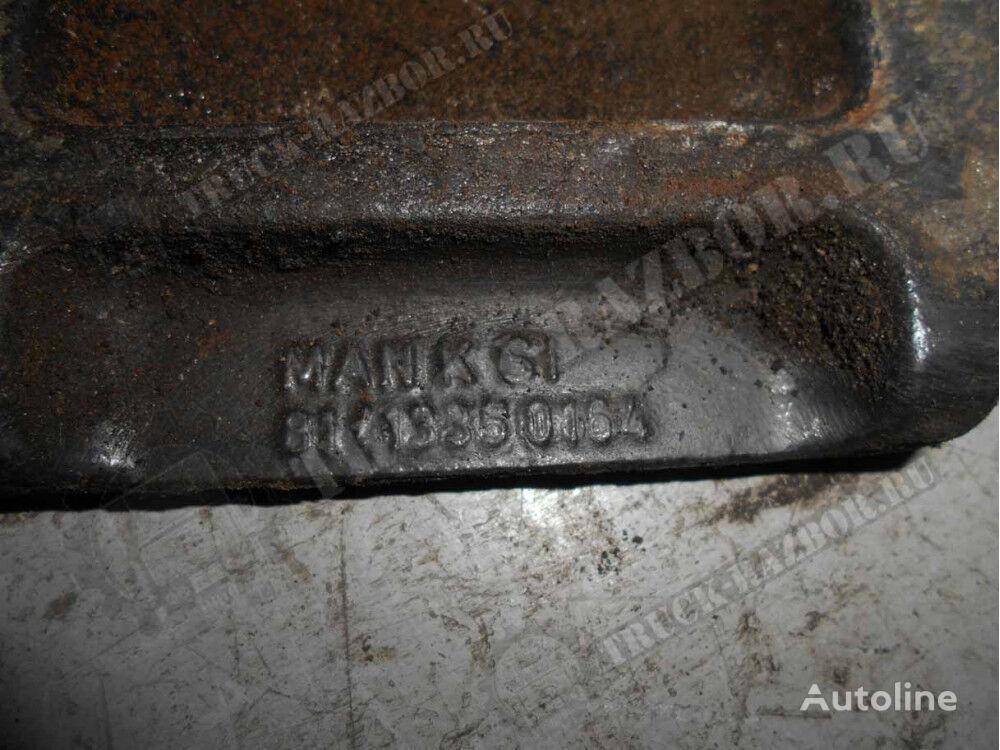 prostavka peredney ressory (81413350164) elementos de sujeción para MAN tractora