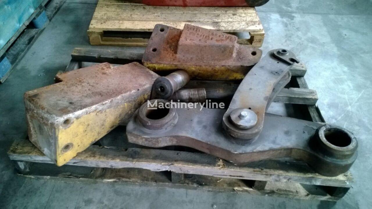 LEVER AND LINK GP 11757 elementos de sujeción para VOLVO L120C  cargadora de ruedas