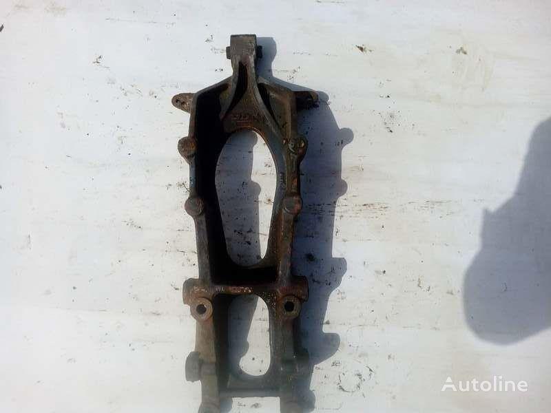 Kronshteyn amortizatora kabiny, zadniy pravyy DAF (1208743) elementos de sujeción para DAF 45/55/65/75/85/95 (1987-1998) camión