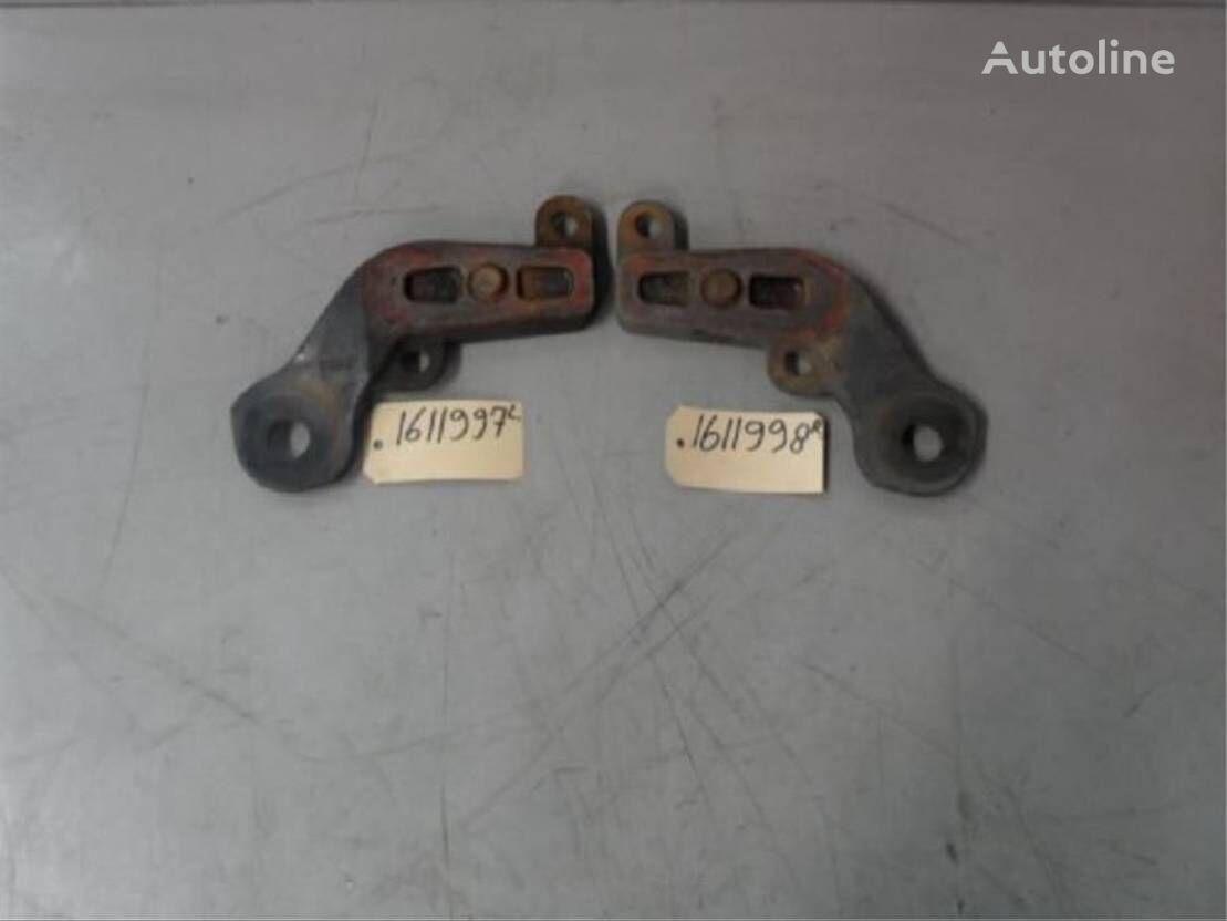 Steun, schokdemper elementos de sujeción para DAF CF65, XF95, CF75, CF85 XF105, CF75IV, CF85IV camión