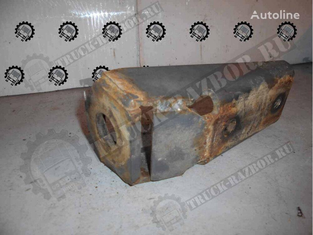opora perednego amortizatora verhnyaya DAF (1437841) elementos de sujeción para tractora