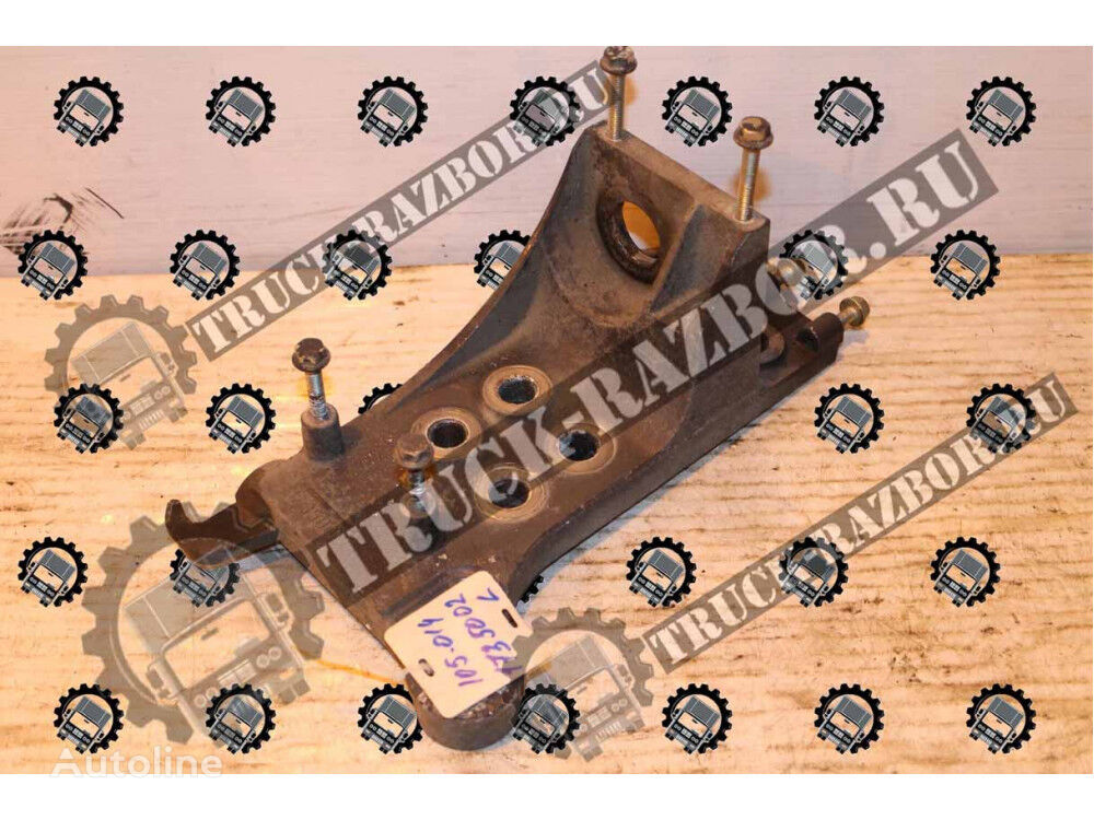 DAF bampera (1735002) elementos de sujeción para DAF XF105 2013g. lev tractora
